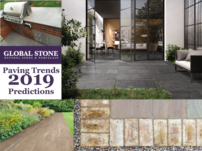 Paving trends 2019
